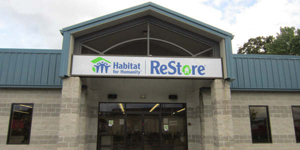 New Haven County ReStore